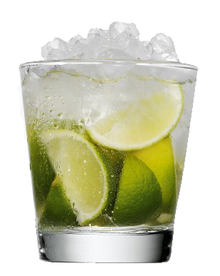 Caipirinha Cocktail Recipe.
