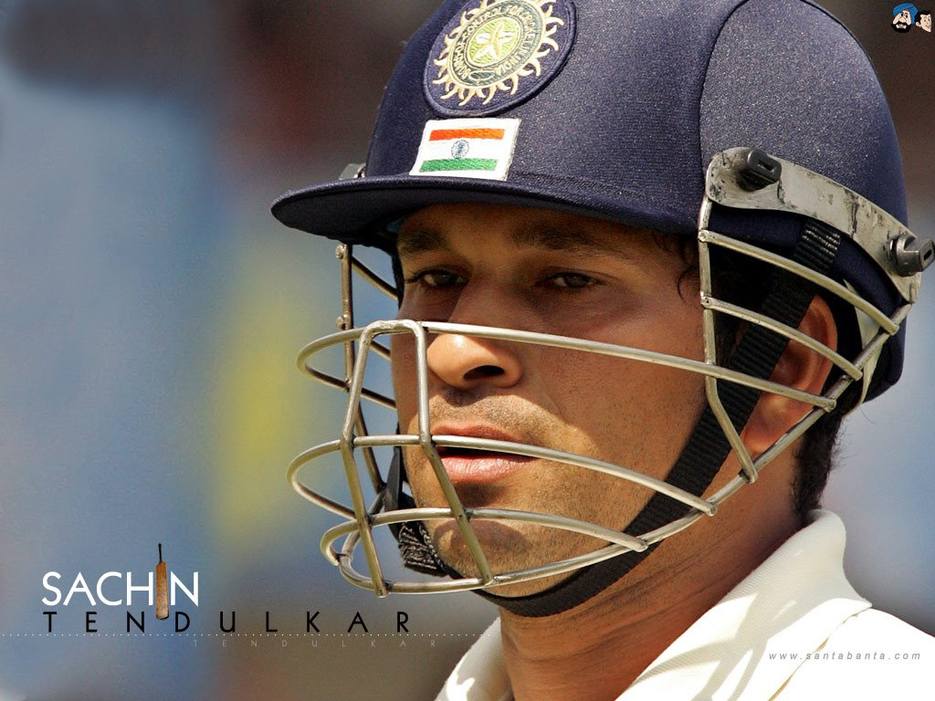 sachin r. tendulkar : the king of cricket | wienmandu